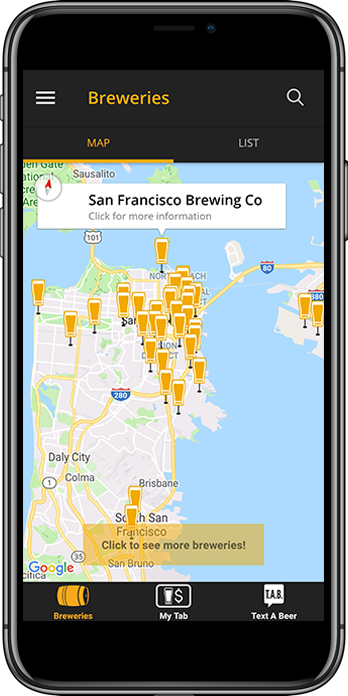 Get PintPass and send a bear to your best drinking buddy